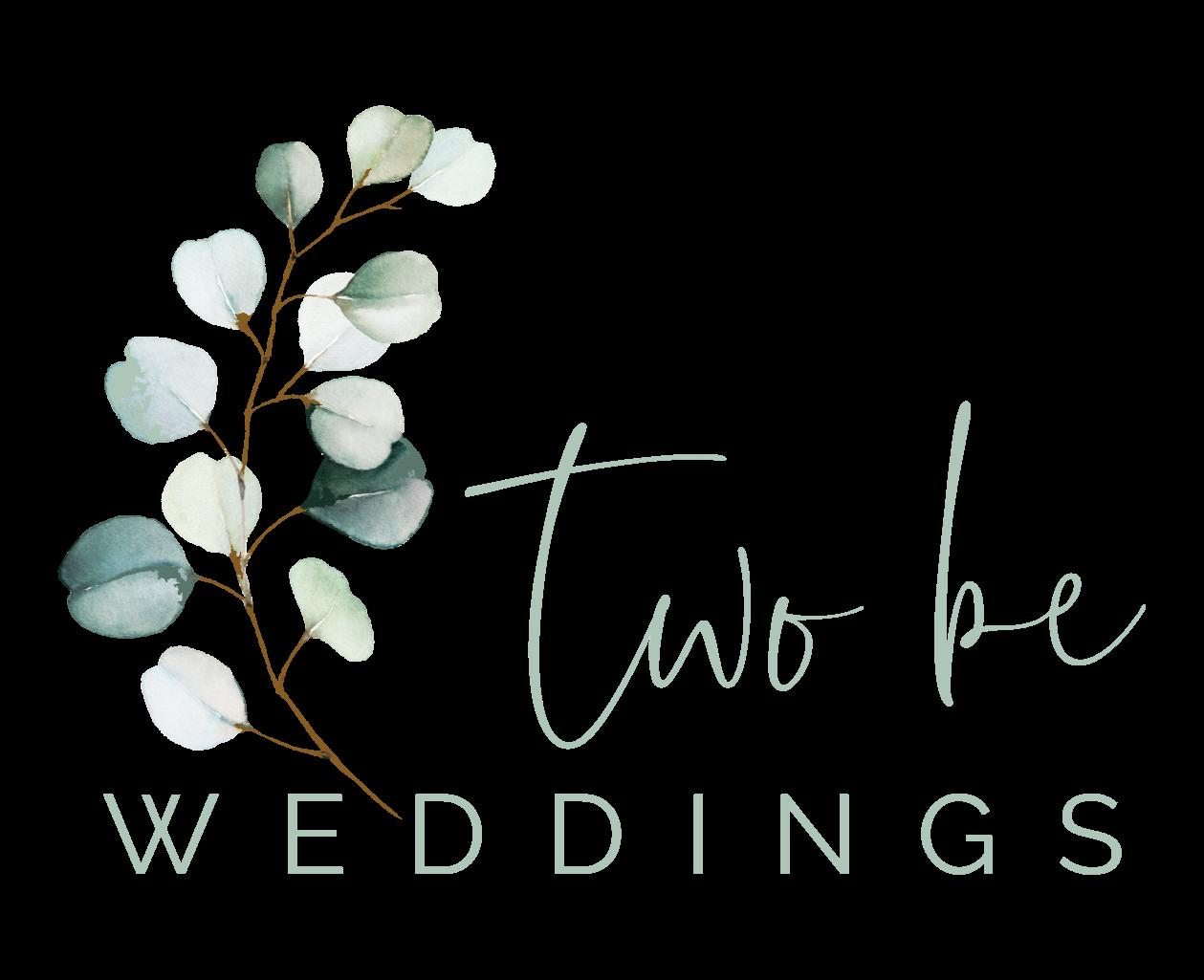 Two Be Weddings